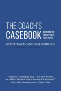 coachs casebook